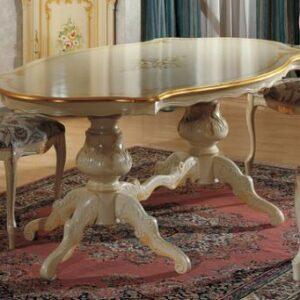 tavolo sagomato brianza fisso