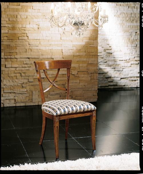 sedia direttorio